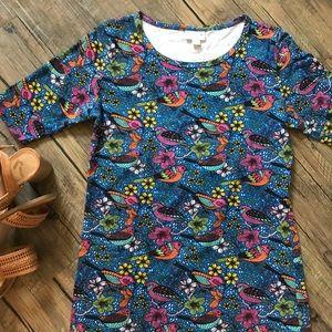 NWOT LuLaRoe Pencil Dress 💕